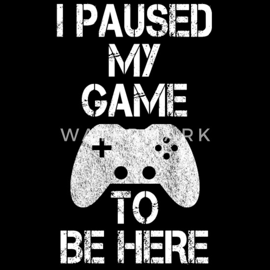I/'d Rather Be Gaming Play Video Games Controller Gamer Am Men/'s V-Neck Sport Tee