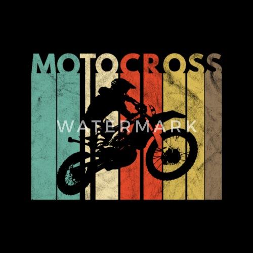 motocross motocycle stunt quad motor sport hobby Men's V