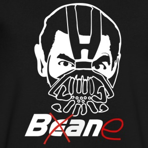 Bean Bane - Men's V-Neck T-Shirt by Canvas