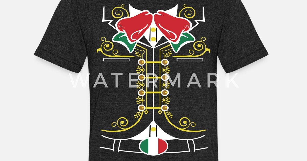 2a5a32918a CHARRO Unisex Tri-Blend T-Shirt