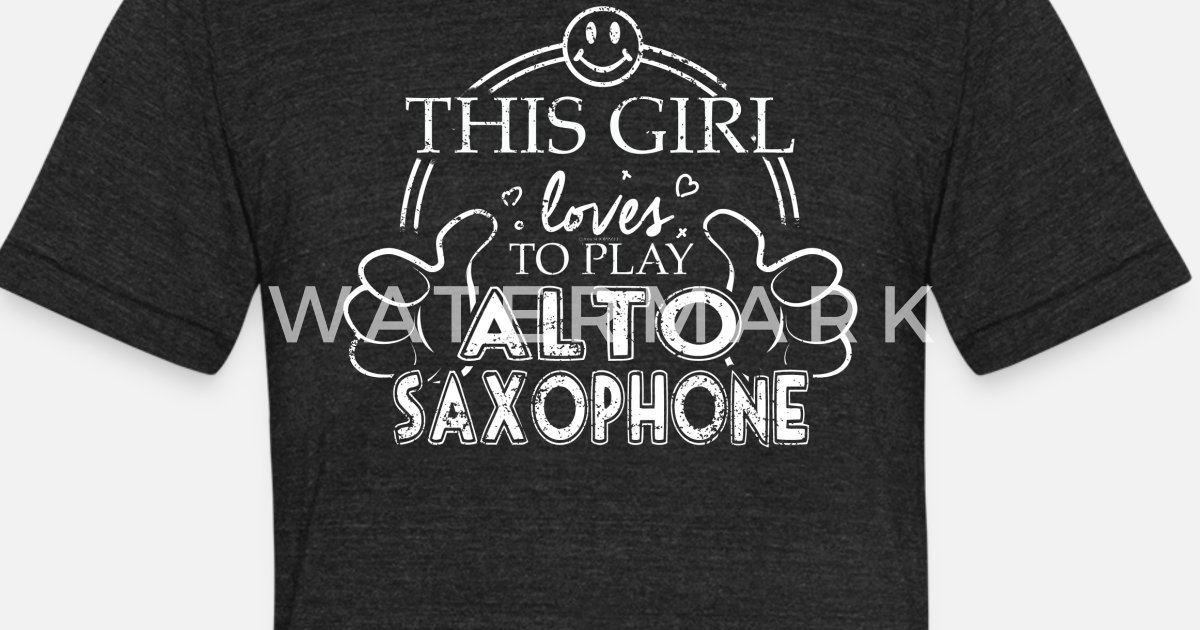 High School Marching Band Girl Alto Sax College Marching -9537