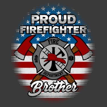 Firefighter Retirement Axe