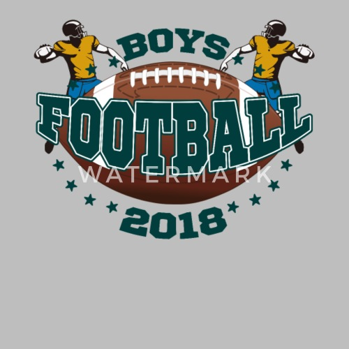 Rugby T-Shirts - American Football Player Footballer Team Gift - Unisex Tri- Blend. Do you want to edit the design  bdb97fb14