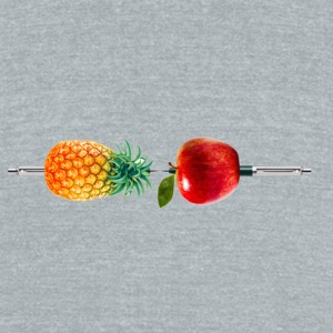 PPAP T-shirt - Unisex Tri-Blend T-Shirt by American Apparel