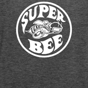 Super Bee - Women's Flowy Tank Top by Bella