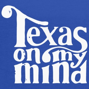 Texas on my mind - Women's Flowy Tank Top by Bella