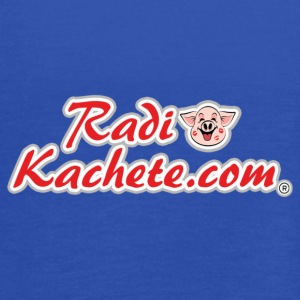 RADIO KACHETE STORE - Women's Flowy Tank Top by Bella
