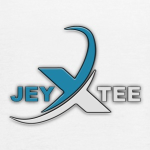JeyXTee LOGO - Women's Flowy Tank Top by Bella