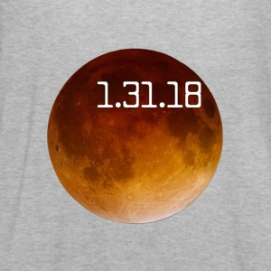 lunar eclipse 2018 - Women's Flowy Tank Top by Bella