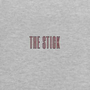 THE STICK LOGO - Women's Flowy Tank Top by Bella