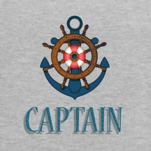 Nautical Captain - Women's Flowy Tank Top by Bella