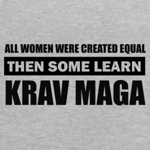 kravmaga design - Women's Flowy Tank Top by Bella