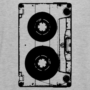 Oldschool Cassette - Women's Flowy Tank Top by Bella
