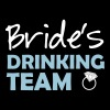 Bride's Drinking Team - Women's Flowy Tank Top by Bella