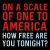 On a scale of one to America. How free tonight - Women's Flowy Tank Top by Bella