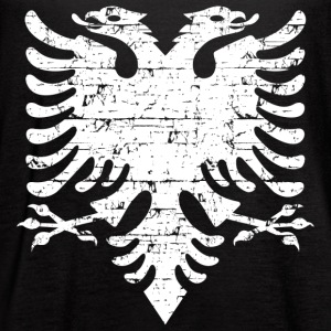 Albanian Eagle Designs - Women's Flowy Tank Top by Bella