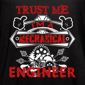 Mechanical Engineer Shirt - Women's Flowy Tank Top by Bella