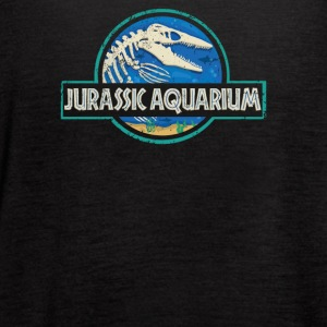 Jurassic Aquarium - Women's Flowy Tank Top by Bella