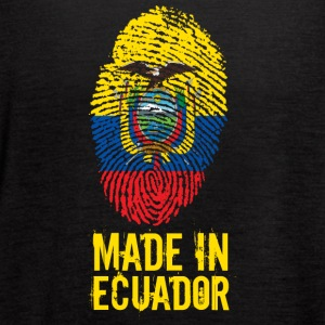 Made In Ecuador - Women's Flowy Tank Top by Bella