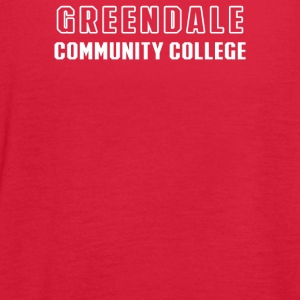 Greendale Community - Women's Flowy Tank Top by Bella