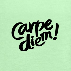 Carpe Diem! - Women's Flowy Tank Top by Bella