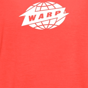 Warp Records Record Label copy - Women's Flowy Tank Top by Bella