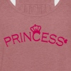 princess_crown Tiara - Women's Flowy Tank Top by Bella