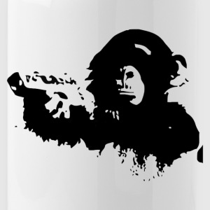 Monkey Business - Water Bottle