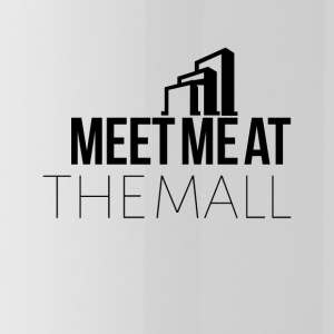 Meet me at the mall - Water Bottle