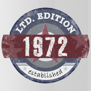 Limited Edition 1972 - Water Bottle