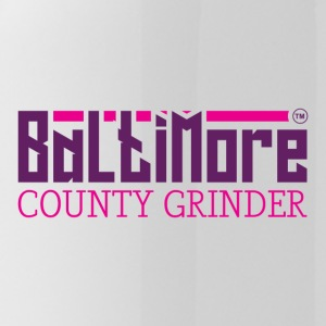 BALTIMORE COUNTY GRINDER - Water Bottle