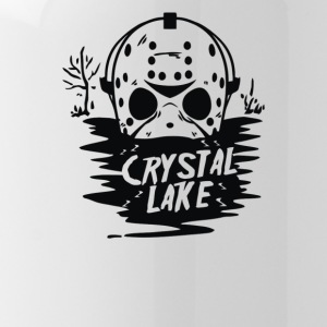Crystal Lake - Water Bottle