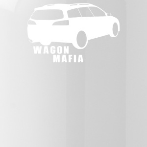 Wagon Mafia Honda Accord - Water Bottle