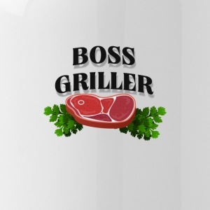 Boss Griller - Water Bottle