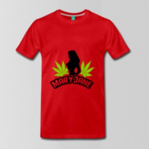 Rasta shirt - Water Bottle