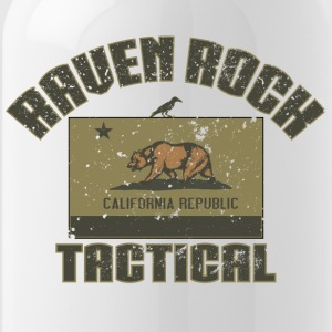 Raven Rock Tactical California - Water Bottle