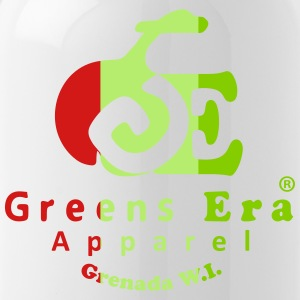 Greens Era Official Apparel - Water Bottle