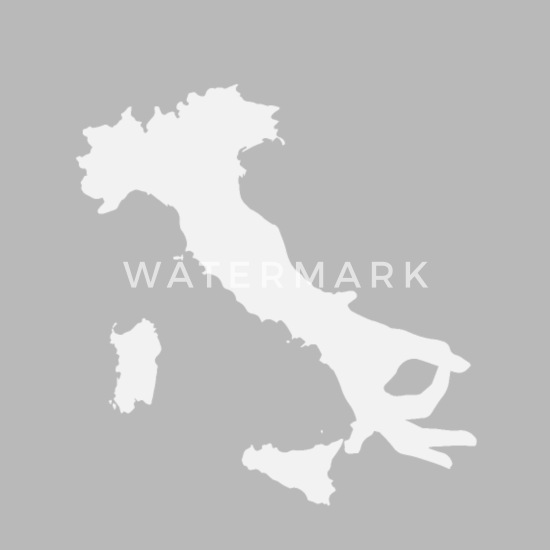 bf0a4a0297 Circle Game Italy Map Funny Tricky - Water Bottle. Right. Left. Design