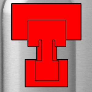 texas tech red raiders - Water Bottle