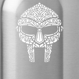Mask Graphic - Water Bottle