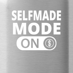 MODE ON SELFMADE - Water Bottle