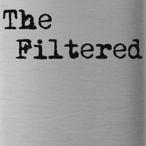 TheFilteredPlain - Water Bottle