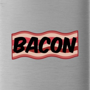 Bacon - Water Bottle