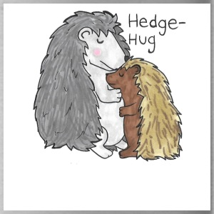 Hedgehug - Water Bottle
