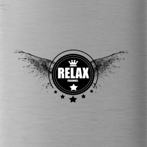 RELAX - Water Bottle