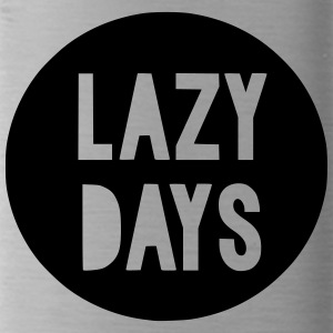 Lazy Days Kids Baby Toddler - Water Bottle
