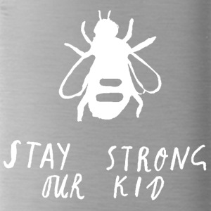 Stay Strong - Water Bottle