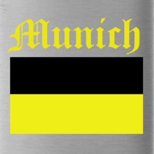 munich design - Water Bottle