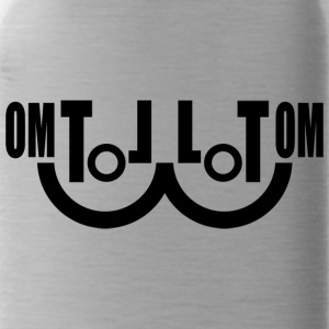 OMTOLELOTOM - Water Bottle