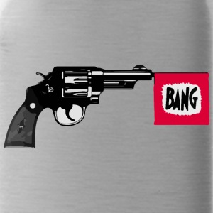 Bang 2 - Water Bottle